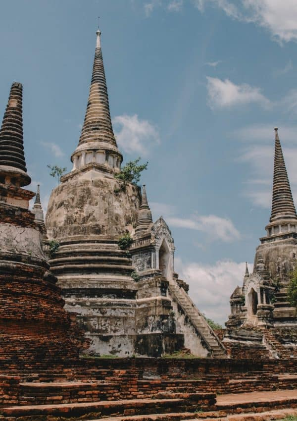Ayutthaya – The Perfect Day Trip from Bangkok