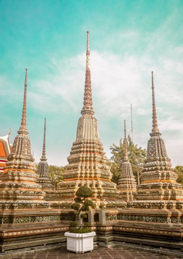Ultimate Guide to Bangkok Thailand