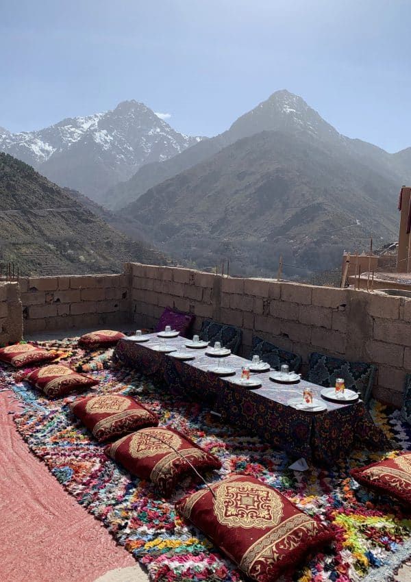 The Best Day Trip to the Atlas Mountains