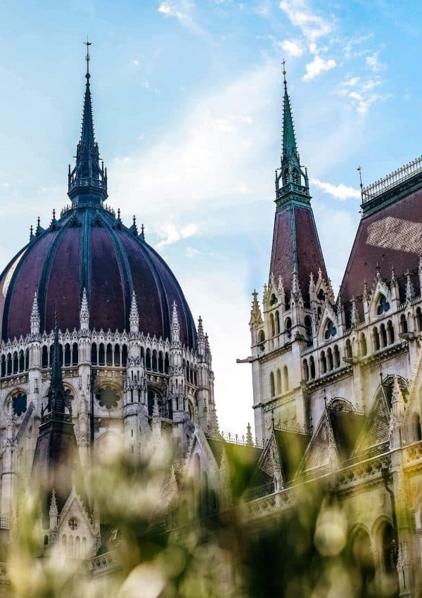 Budapest Weekend Guide
