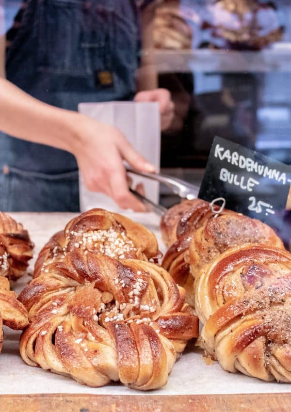 The Best Fika in Stockholm