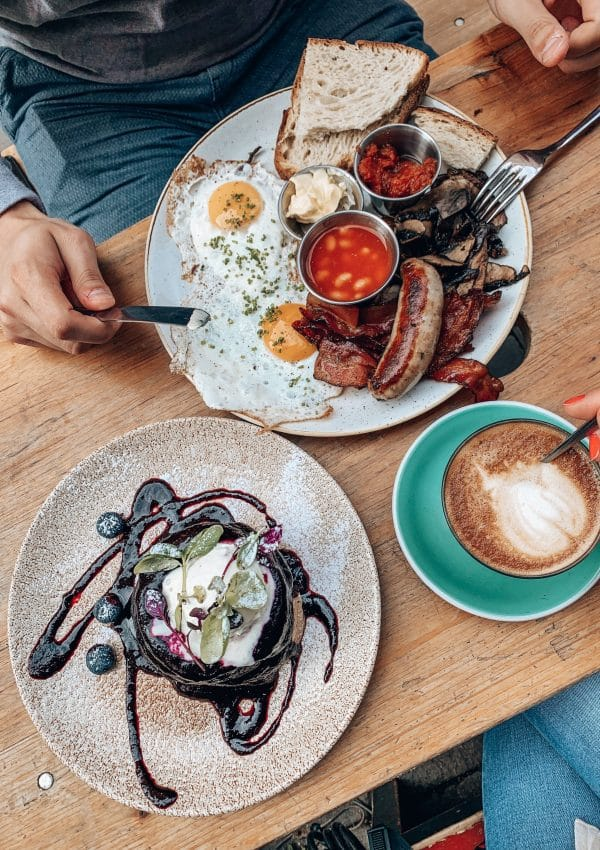 Top Three Places to Eat in Stockholm