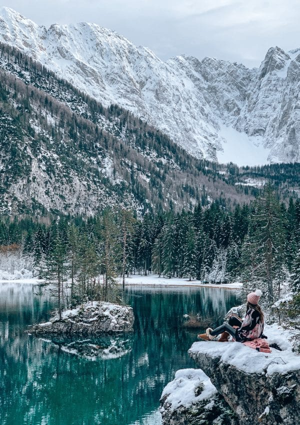 Secret Lakes of Italy: Why You Need to Visit Laghi di Fusine