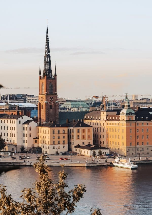 How to Spend a Weekend in Stockholm