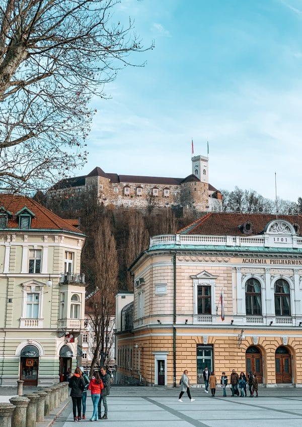 7 Best Things to Do in Ljubljana