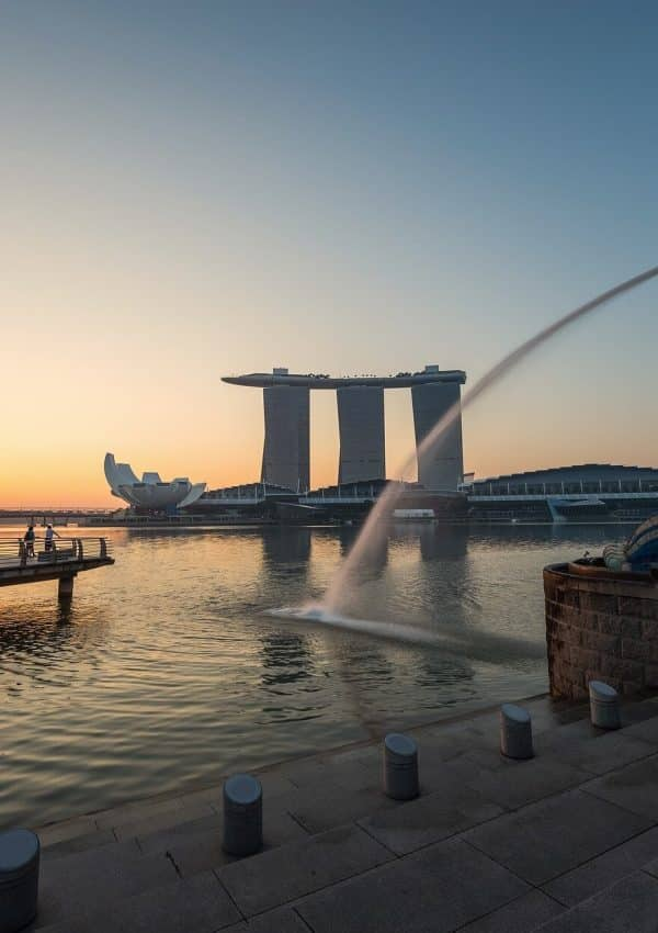Everything You Need to Know About Visiting Singapore