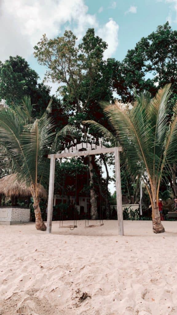 What's Nusa Dua Like in Bali - Melia Beach