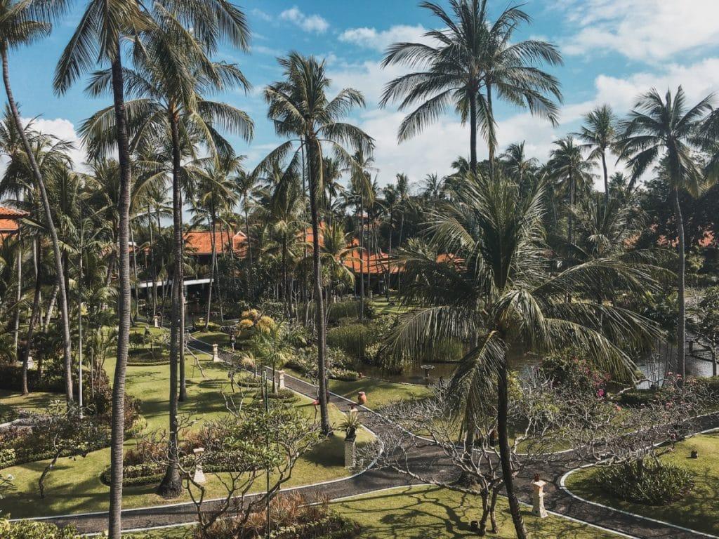 What's Nusa Dua Like in Bali - Melia Bali Resort