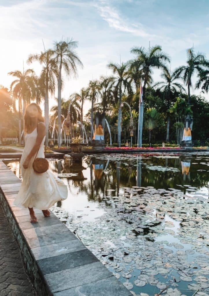 What's Nusa Dua Like in Bali - Melia Hotel