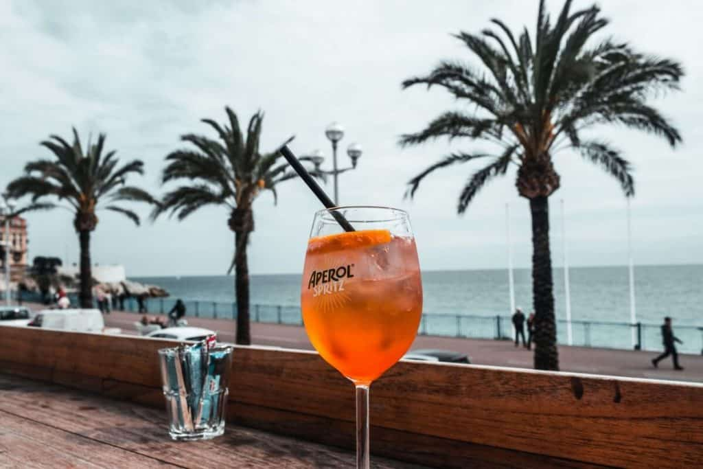 Aperol Spritz | 12 Drinks From Around the World to Spark Your Wanderlust