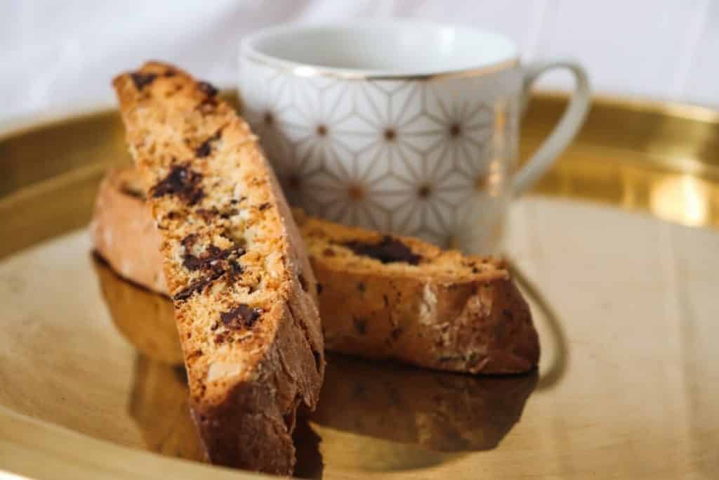 Recipes From Around the World to Inspire Travel | Italian Biscotti