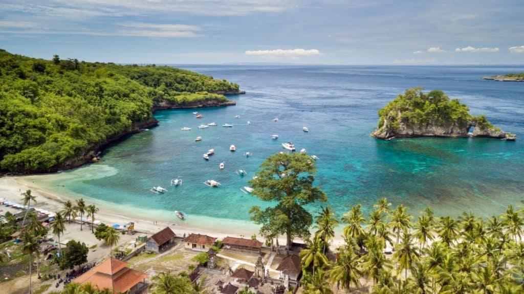 Is Nusa Penida Worth It? | Crystal Bay Nusa Penida