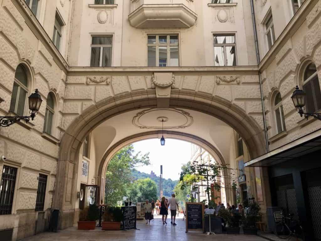 Kuglof - Budapest Weekend Guide