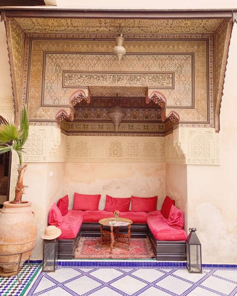 How You Can Support Small Businesses in Tourism | Riad in Marrakech, Morocco