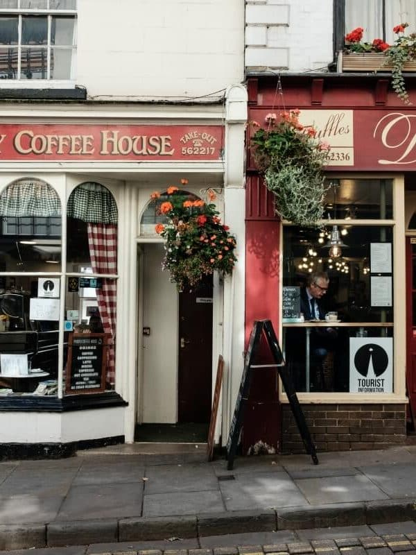 Local shops | How Can You Support Small Businesses in Tourism