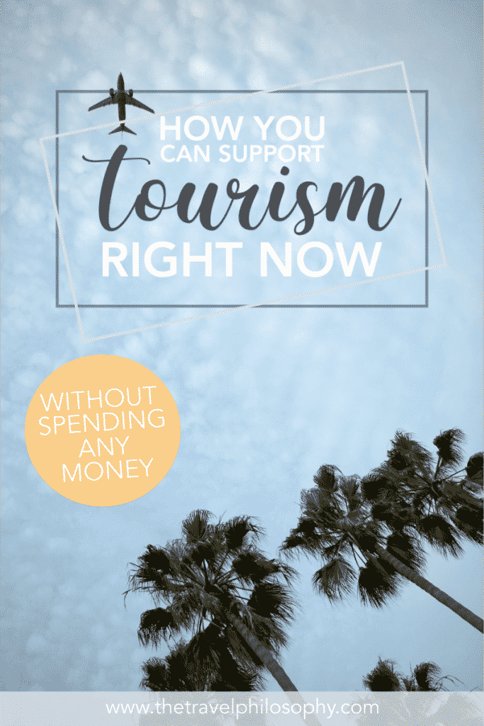 How to Support Small Businesses in Tourism