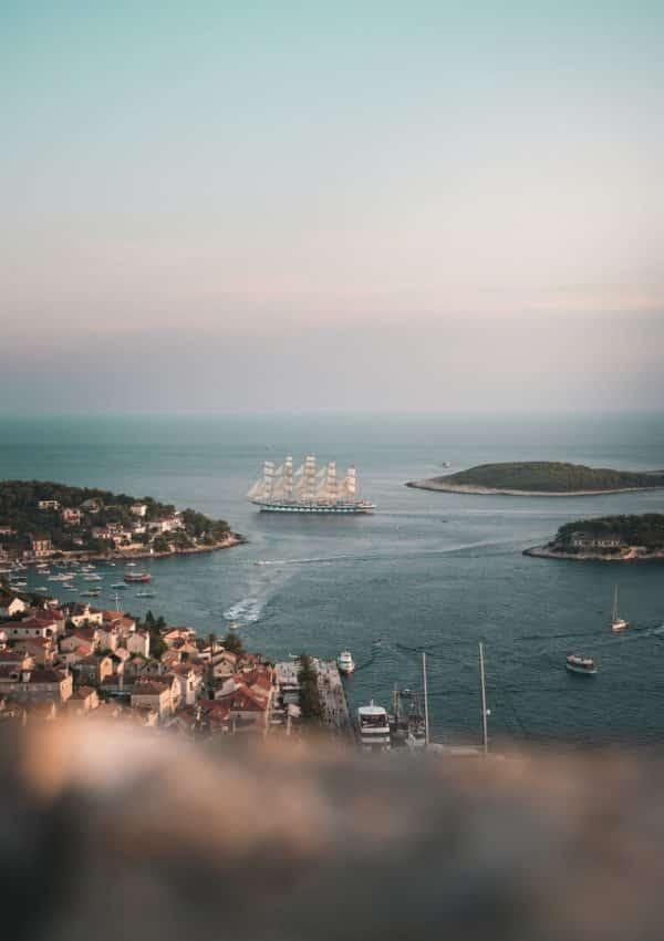 The Only Hvar Island Travel Guide You Need