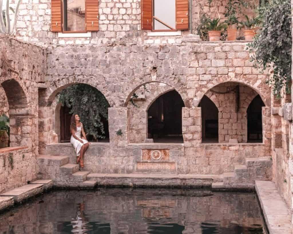 Stari Grad, Hvar Island Croatia