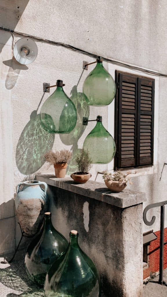 Life in Istria Croatia