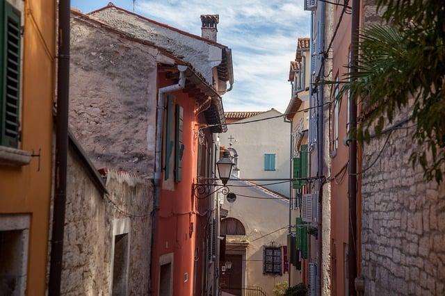 Labin Croatia | Must-See Fairytale Towns in Istria Croatia