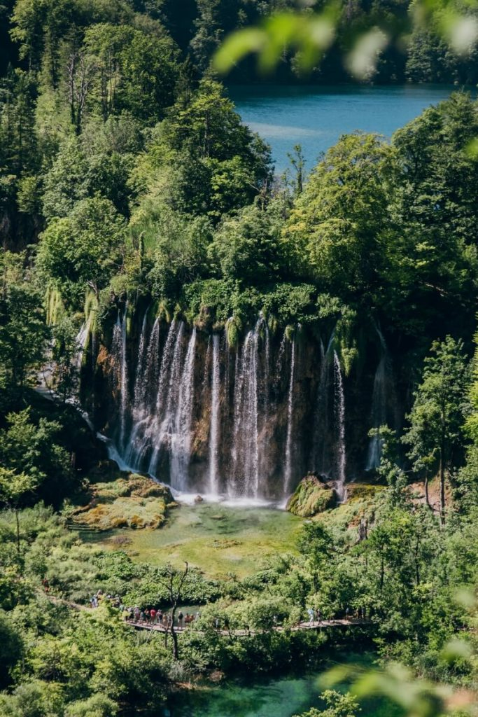 Plitvice Lakes National Park | Places to see near Zagreb