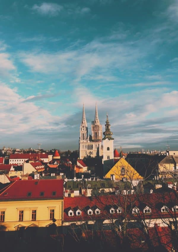 The Perfect 2 Day Zagreb Itinerary