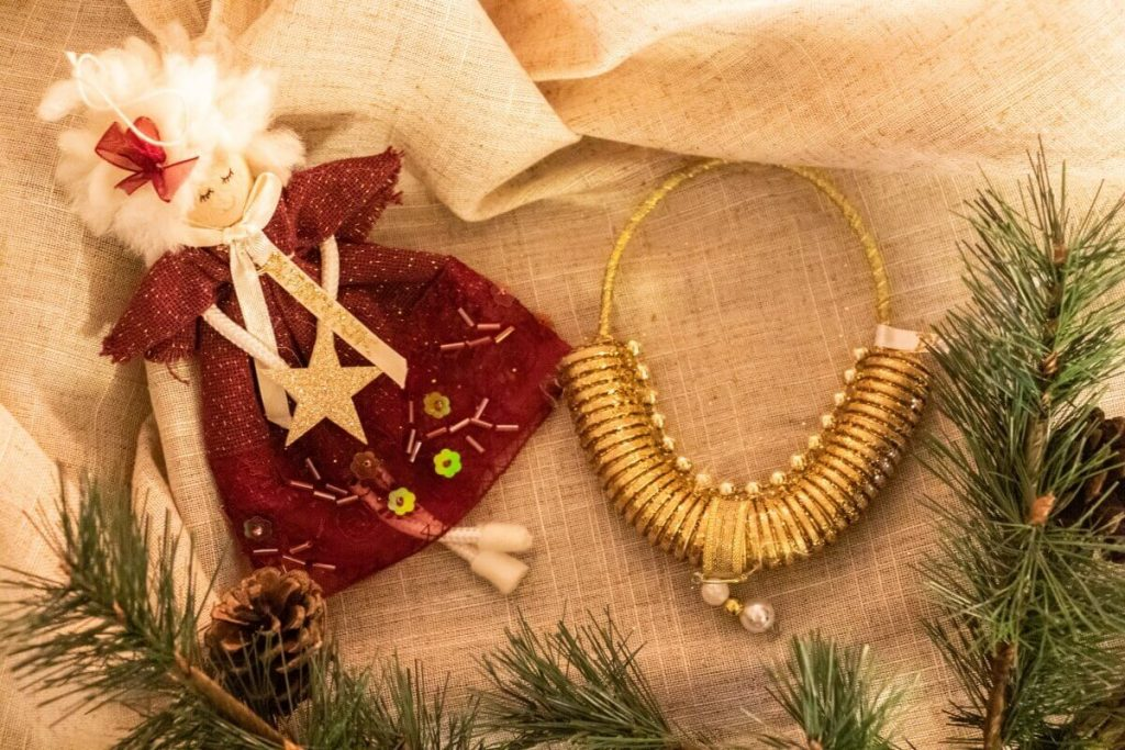 Shopping in Croatia: Ornaments from the Christmas Shop Dubrovnik