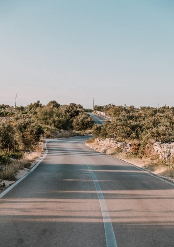 The Most Epic Croatia Road Trip