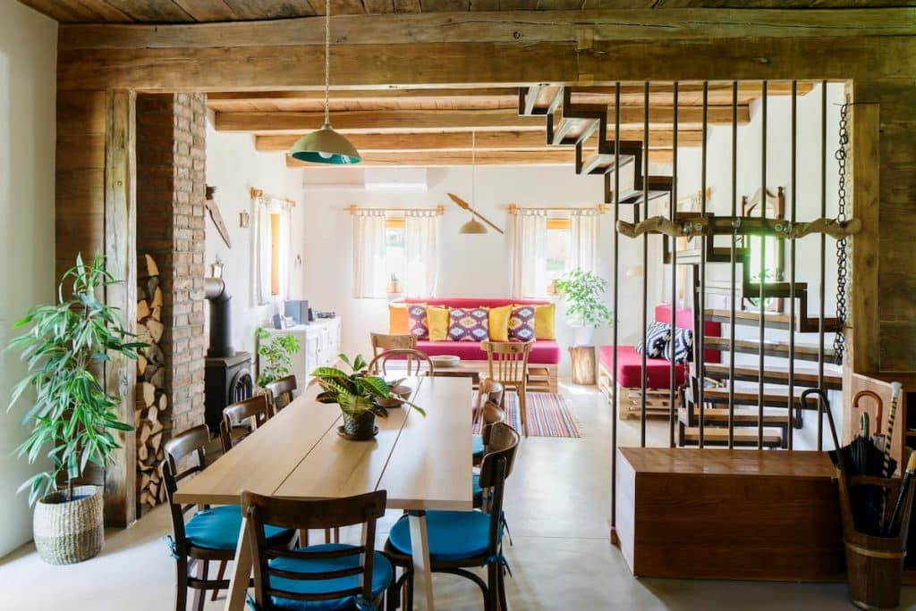 Ekodrom Estate - Coolest Airbnbs in Croatia
