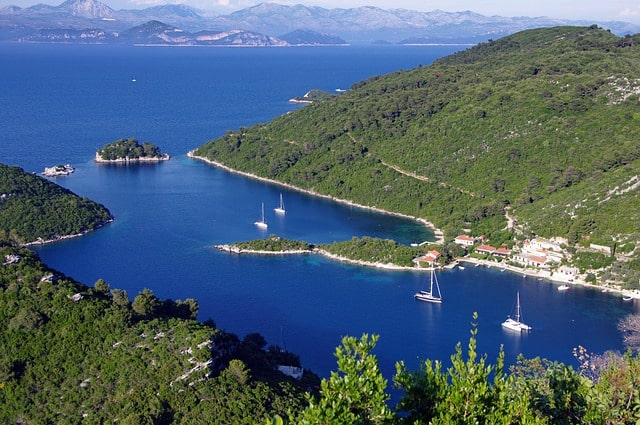 Mljet Island | Croatia Island Hopping
