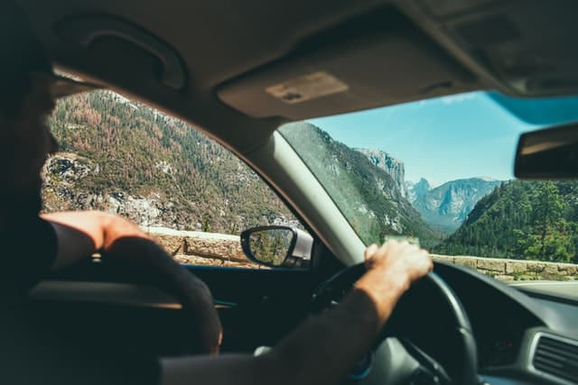 Must-have road trip accessories