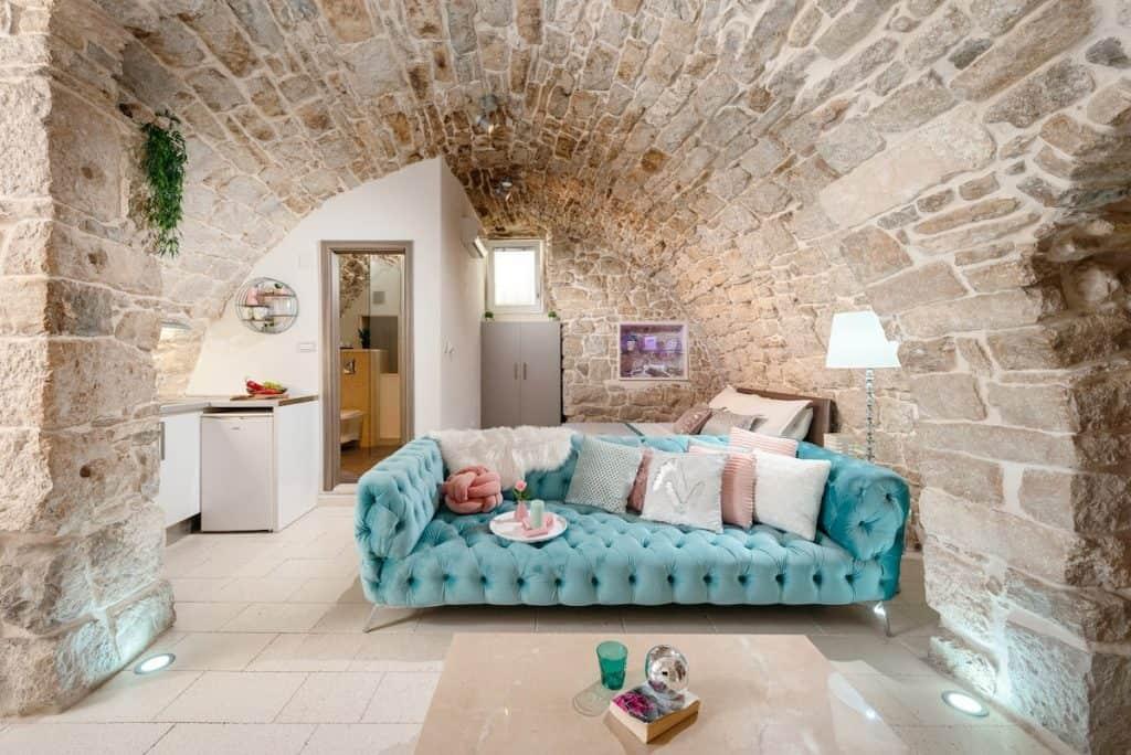 Volat Apartment in Split - Coolest Airbnbs in Croatia