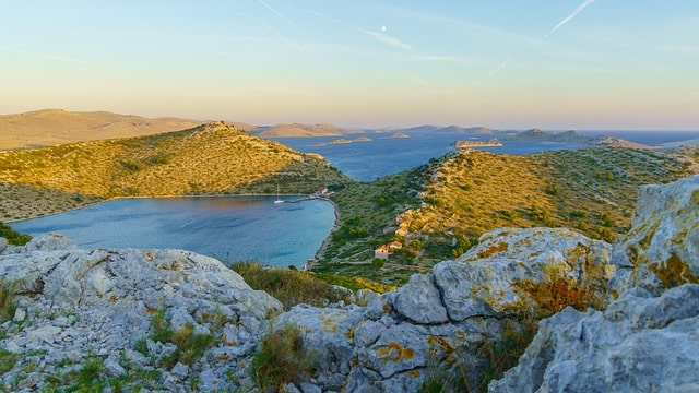Kornati National Park | Breathtaking Places You Need to Visit in Croatia
