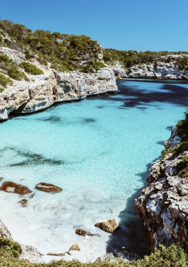 Insanely Gorgeous Beaches in Europe