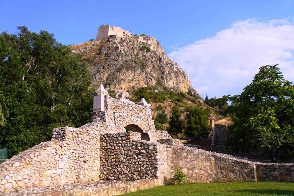 Nafplio Greece | Best Road Trips in Europe