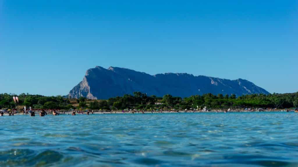 Best summer road trips in Europe: Sardinia