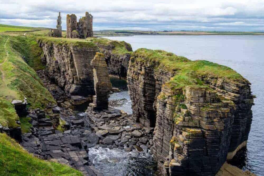 Best Summer Road Trips in Europe | Scotland
