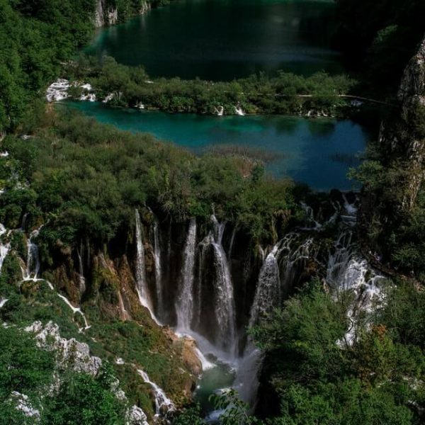 Plitvice Lakes or Krka National Park: Which Should You Choose?