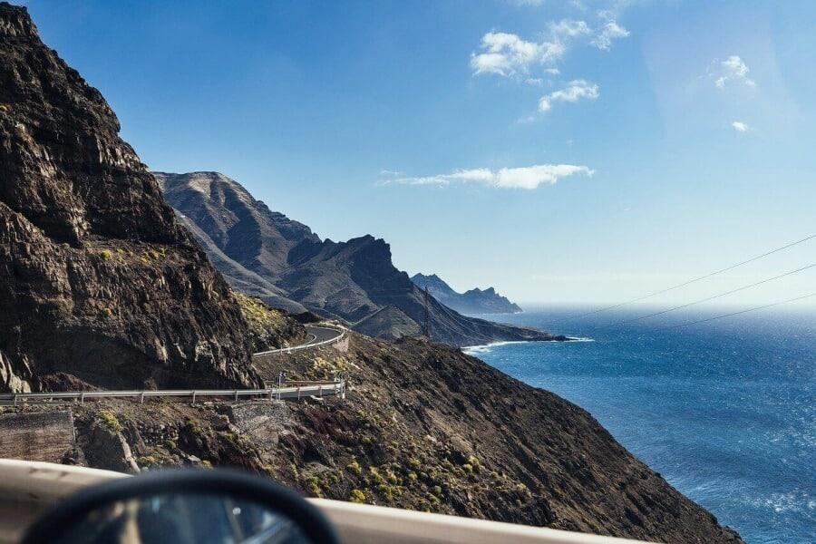 Best summer road trips in Europe